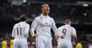 Real Madrid fue fundado en 1902 y desde allí no ha descendido a segunda división (Getty Images).