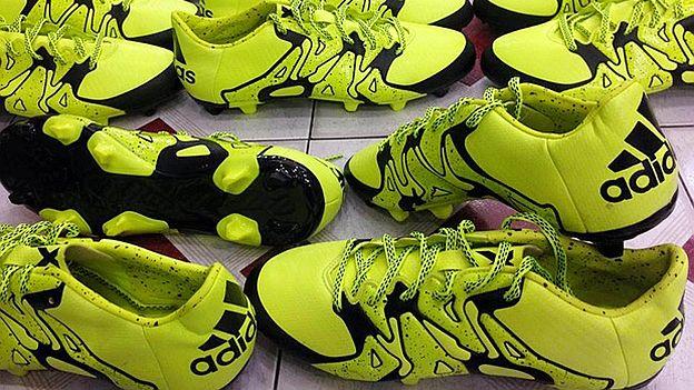 adidas futbol nuevos modelos 2015
