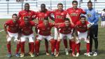 Juan Aurich: este es el equipo titular que enfrentará a San José de Oruro - Noticias de wilder cardenas