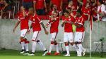 Inter de Porto Alegre venció 3-2 a Emelec por la Copa Libertadores - Noticias de 90 segundos