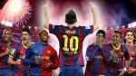Lionel Messi: ¿cuál fue el mejor tridente de la 'Pulga' en Barcelona? - Noticias de barcelona milan champions 2013