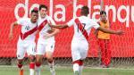 Selección Peruana Sub 17: fecha, hora y canal de sus partidos en el Sudamericano - Noticias de perú vs corea del sur