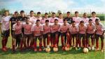 Selección Peruana Sub 17: con esta alineación debutará en el Sudamericano - Noticias de sudamericano sub 15 bolivia 2013