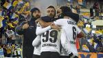 Serie A dará al Parma 5 millones de dólares para salvarlo de la quiebra