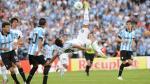 Sporting Cristal: César Pereyra es recordado por este golazo de chalaca a Racing - Noticias de gabriel hauche