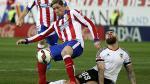 Atlético de Madrid empató 1-1 ante Valencia por la Liga BBVA (VIDEO) - Noticias de nuno gomes