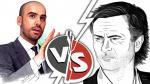 José Mourinho vs. Josep Guardiola: ¿Quién es más querido por los jugadores?