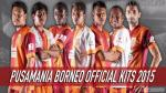 Indonesia: marca deportiva genera polémica por mensaje machista - Noticias de polos deportivos