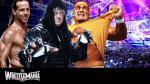 WWE: los 11 récords más importantes de Wrestlemania (GIFS) - Noticias de jimmy kong