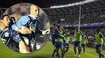 ¿Se parecen el Sporting Cristal vs. Racing del 97 y el que ganó en Avellaneda? - Noticias de marcelo asteggiano