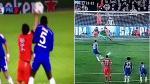 Chelsea vs. PSG: Thiago Silva hizo penal absurdo y Eden Hazard marcó golazo - Noticias de jugadoras de voley
