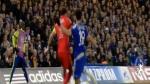 Chelsea vs. PSG: la dura falta de Diego Costa que solo fue amarilla - Noticias de alexi sanchez