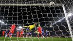 Chelsea vs. PSG: Thiago Silva redimió su error con este golazo de cabeza - Noticias de alexi sanchez