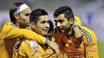 Tigres ganó 1-0 a San José por la Copa Libertadores - Noticias de wilder cardenas