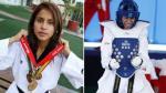 Toronto 2015: taekwondistas peruanos lograron clasificar al certamen (FOTOS) - Noticias de belen costa