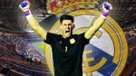 Real Madrid: Augusto Batalla es nuevo portero merengue, según River Plate - Noticias de bruna marquezine