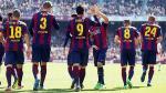 Neymar y su polémico fichaje dejarían al Barcelona fuera de la Liga BBVA - Noticias de periodistas deportivos