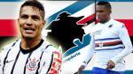 Paolo Guerrero: Sampdoria buscaría ficharlo para la siguiente temporada