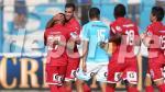 Sporting Cristal cayó 2-0 ante Juan Aurich por el Torneo del Inca - Noticias de edgar balbuena