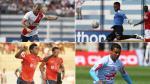 Torneo del Inca: el equipo ideal de la séptima fecha - Noticias de alianza lima vs sporting cristal