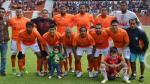 Segunda División: Atlético Minero quiere jugar en Cerro de Pasco - Noticias de matucana