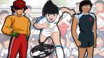 Supercampeones: el dibujo animado que marcó la infancia de muchos (VIDEO) - Noticias de steve hyuga