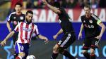 Atlético de Madrid venció por penales al Bayer Leverkusen y clasificó a cuartos - Noticias de simon rolfes