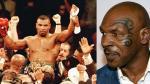 Mike Tyson: 8 impactantes números de la ex estrella del boxeo (VIDEOS)