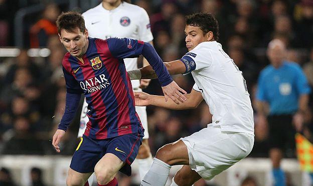 Champions League: los últimos PSG-Barcelona previo al choque de ...