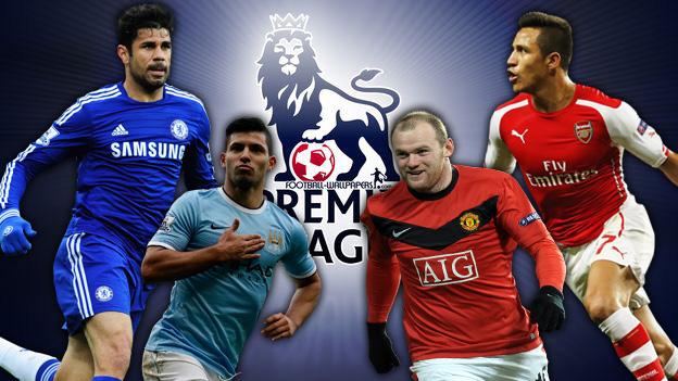 imágenes detalladas buscar último Premier League: hora y canal de todos los partidos de la fecha 30 ...