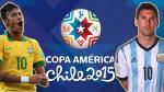 Champions League: buena noticia para los finalistas con jugadores sudamericanos - Noticias de jose maria bartomeu