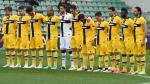 Serie A: Parma declarado en quiebra y a punto de desaparecer