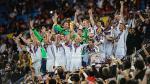 FIFA ganó 5 mil millones de dólares en el Mundial Brasil 2014