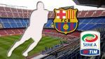 Barcelona: cuadro español tiene en la mira a este jugador de la Serie A - Noticias de portal deportivo