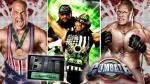 'Combate' y 'BLT' también usaron temas de la WWE (VIDEOS) - Noticias de videos triple x