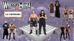 WrestleMania 31: conoce lo mejor de la cartelera (imagen interactiva) - Noticias de pablo bermudez dc