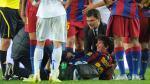 Lionel Messi: el día que se llevó una patada criminal tras paliza al Real Madrid - Noticias de peleas esto es guerra