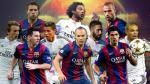 Barcelona vs. Real Madrid: ¿quién marcará a quién en el clásico?