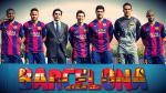 Barcelona vs. Real Madrid: ¿cuál es el precio total del once azulgrana? - Noticias de saltado de coliflor