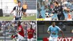 Torneo del Inca: el equipo ideal de la octava fecha - Noticias de alianza lima vs sporting cristal