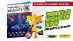 Copa América 2015: Depor y Panini hoy te regalan el álbum oficial - Noticias de Álbum panini