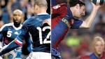 Barcelona: ¿Lionel Messi y Thierry Henry dejaron de ser amigos? (VIDEO) - Noticias de roy keane