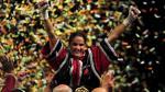 Kina Malpartida: la boxeadora peruana más exitosa cumple 35 años