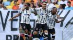 Corinthians venció 5-3 a Penapolense por el Torneo Paulista con doblete de Paolo Guerrero - Noticias de convocatoria asimilacion pnp mazamari mayo 2013