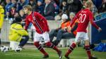 Martin Odegaard rompió récord con Noruega en las Eliminatorias a la Eurocopa - Noticias de eliminatoria europea