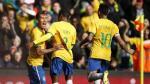 Brasil derrotó 1-0 a Chile en partido de preparación para la Copa América (VIDEO)
