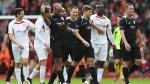 Liverpool: 11 de Steven Gerrard empató 2-2 con el de Carragher en su despedida - Noticias de harry kewell