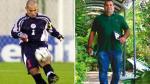 El antes y después de algunos cracks del fútbol mundial (FOTOS) - Noticias de german burgos