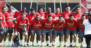 Este martes, la Selección Peruana se enfrentará a Venezuela en Miami. (Leonardo Fernández)