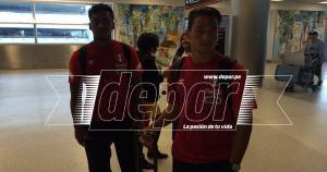 La Selección Peruana disputará su primer partido en la era de Ricardo Gareca. (Daniel Apuy)